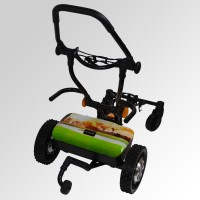 Caddytrek CT 2000R2 Sunrise Limited Edition Model