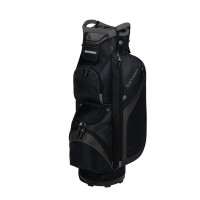 Datrek DG Lite II Cart Bag (Black/Charcoal)