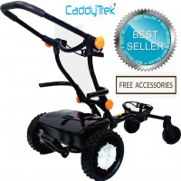 New FTR Caddytrek CT2000R2 - Best Seller - FREE ACCESSORIES!!