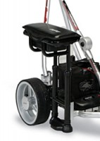 Bag Boy Electric Cart Accessory - Seat
