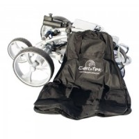Golf Caddy Accessories - Cart-Tek Caddy Cover Image