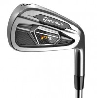 TaylorMade PSi Irons - Steel