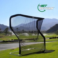 The Net Return Pro Series V2 Golf and Multi-Sport Net