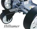 Golf Caddy Accessories - Lectronic Kaddy TS-1 Hilltamer Image