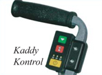 Golf Caddy Accessories - Lectronic Kaddy TS-1 Kaddy Kontrol Image