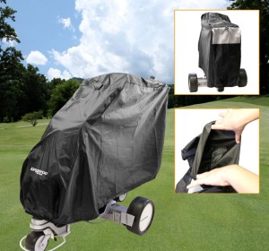 Kangaroo Caddy Accessory - Rain Cover