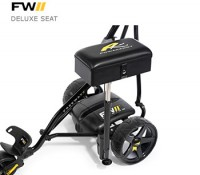 Powakaddy FW 7 Electric Trolley | Motogolf com