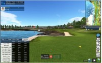 Optishot Vision Overhead Golf Simulator