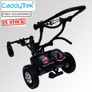 Caddytrek CT 2000R2 POW-MIA Limited Edition Model (In Stock)