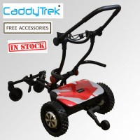 Caddytrek CT 2000R2 Canadian Limited Edition Model - Free Accessories (In Stock)