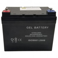 12V 36Ah SLA Battery