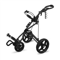 Clicgear Rovic RV3J Golf Push Cart