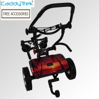 Caddytrek CT 2000R2 Sunset Limited Edition Model