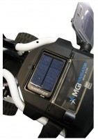 MGI Quad Series Solar Charger