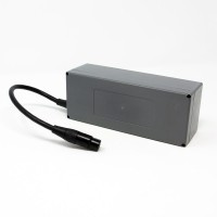 6.6 AH Lithium Ion Battery