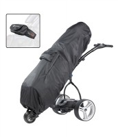 Golf Caddy Accessories - Motocaddy Rain Cover