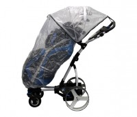 MGI ZIP Series Rain Cover