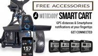 Motocaddy S5 Connect is the SMARTEST Caddy Available on the Market