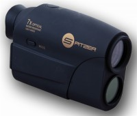 Golf Caddy Accessories - Spitzer Golf D2 Golf Laser Range Finder