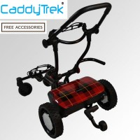 Caddytrek CT 2000R2 The Highlander Limited Edition Model