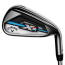 Callaway XR OS Irons Set (Graphite) - Mens