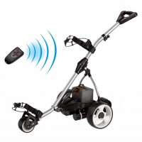Caddytek CaddyCruiser 250 Remote Control Golf Caddy with Lithium Battery