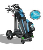Foresight Sports Follow/Remote Control Electric Golf Caddy