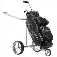JuCad Drive SL Remote Control Electric Golf Caddy