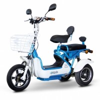 eWheels EW-27 Crossover Mobility Scooter