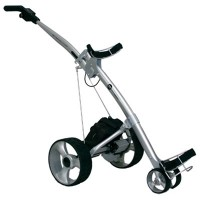 Spitzer E1 Electric Golf Caddy
