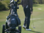Foresight Sports Follow/Remote Control Electric Golf Caddy - Your personal Caddy