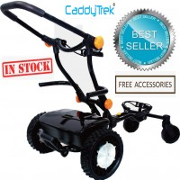 New FTR Caddytrek CT2000R2 - Best Seller - FREE ACCESSORIES!! (IN STOCK)