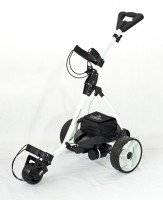 Remote Control Power Caddie - Cart-Tek GRX-1155R - Front Side View