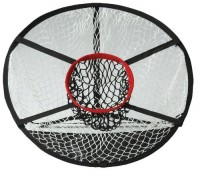 IZZO Golf Mini Mouth Chipping Net