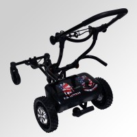 Caddytrek CT 2000R2 POW-MIA Limited Edition Model