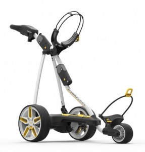 Powakaddy TOUCH Electric Golf Trolley