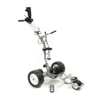 Remote Control Golf Trolley - Cart-Tek GRi-1300R - New for 2017