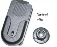 Lectronic Kaddy Accessories - Dyna Steer Remote Swivel Clip Image