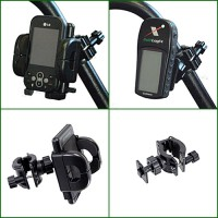 Golf Caddy Accessories - Club Runner GPS Holder Image