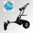 New FTR Caddytrek CT2000R2 - Black