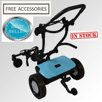 Caddytrek CT 2000R2 Bel Air Limited Edition Model (In Stock)