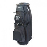 Bag Boy Revolver LTD Golf Bag - Black Color