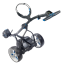 Motocaddy S3 Pro Lithium Golf Caddy - Back View (2016 model)