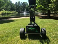 The Alligator 100% Waterproof Remote Control Caddy Accessory - Cooler Bag