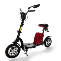 Mogobike Folding Electric Scooter