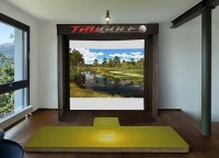 TruGolf Vista 8 Golf Simulator Base Unit