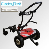 Caddytrek CT 2000R2 Canadian Limited Edition Model - Free Accessories